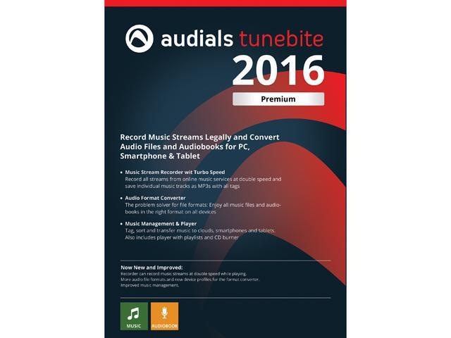 audials light download