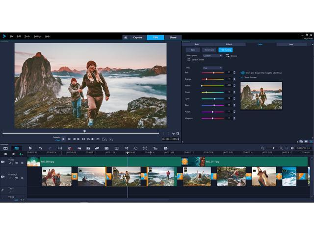 Corel Photo Video Suite 2019 ML Global - Download - Newegg com
