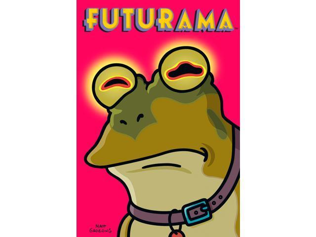 futurama season 1 download mp4