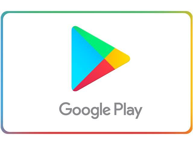 Google Play $20 Gift Card (Email Delivery) - Newegg com