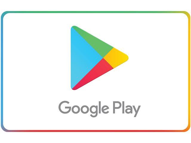 Google Play $25 Gift Card (Email Delivery) - Newegg com