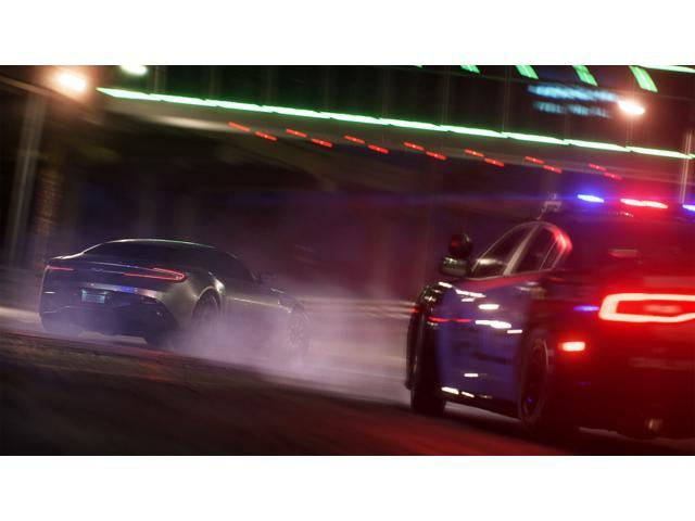 Need For Speed Payback 1050 Speed Points Pc Digital Origin