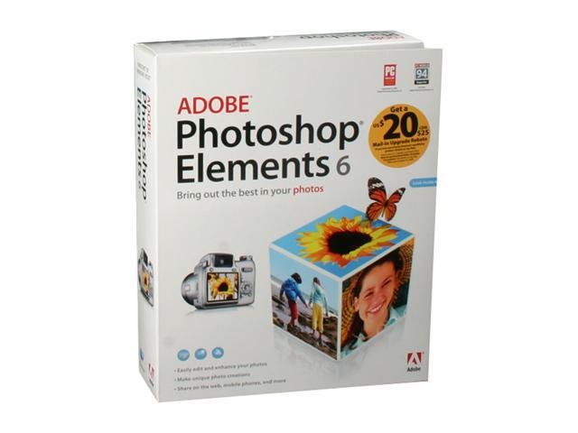 Adobe Launches Premiere and Photoshop Elements - MacRumors