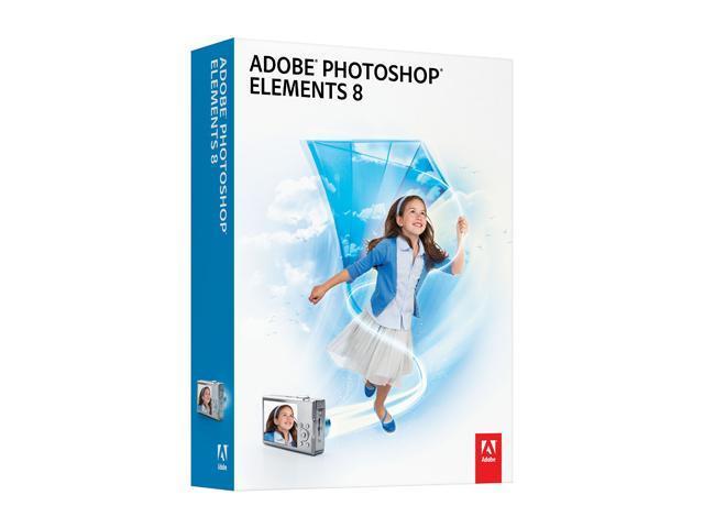 Buy fast adobe photoshop elements 8