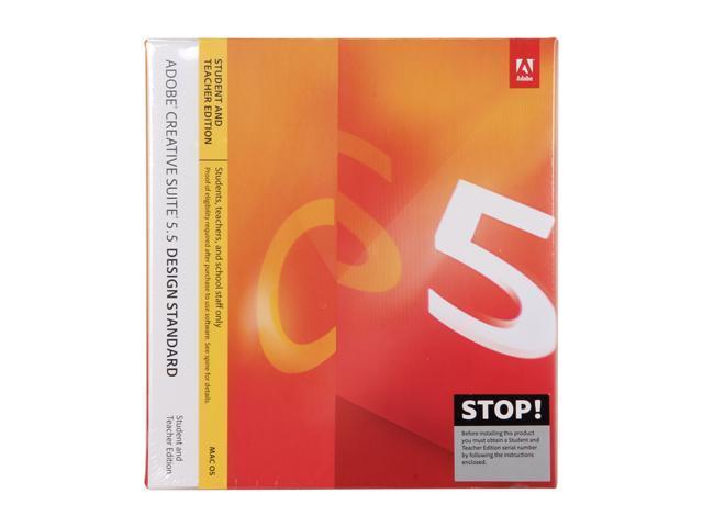 Where To Buy Adobe Dreamweaver Cs5.5 Student And Teacher Edition