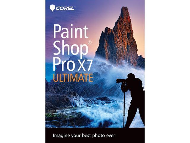 Corel paintshop pro x6 free download