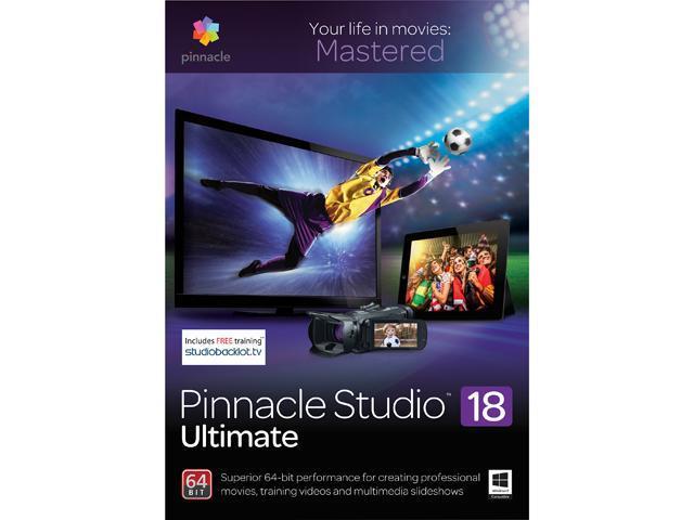 pinnacle studio download full