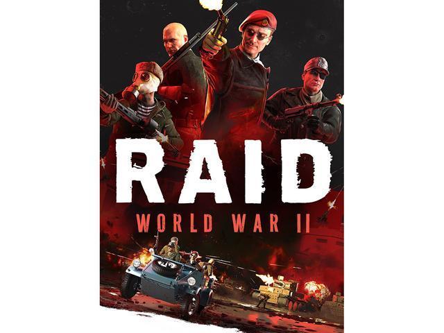 f7e090db RAID: World War II [Online Game Code] - Newegg.com