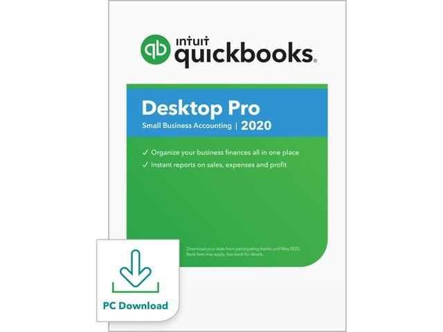 Quicken Home And Business 2020 Download.Intuit Quickbooks Desktop Pro 2020 Download