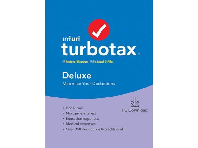 Download Turbotax 2020 Home And Business.Turbotax Deluxe 2019 Pc Download