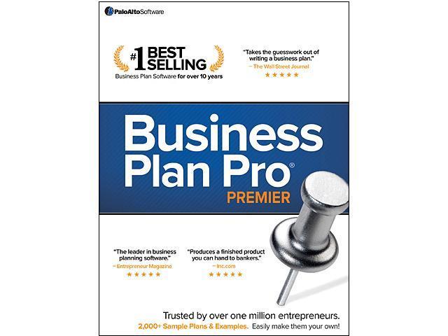 palo alto business plan pro premier