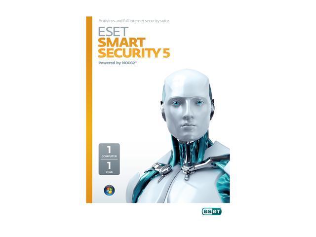 Eset smart security 5 buy fast