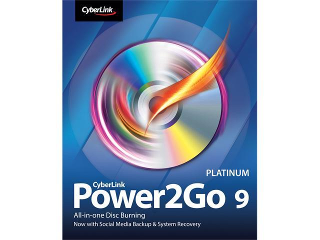 cyberlink power2go 11 full version free download