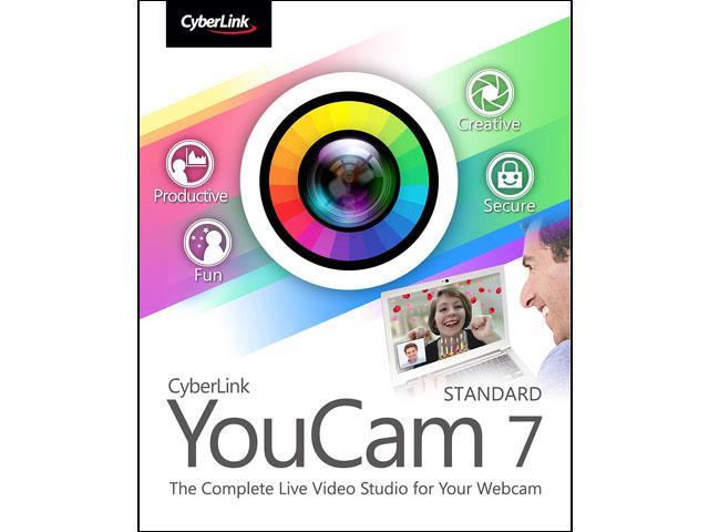 Cyberlink youcam 5 deluxe full version free download with crack.