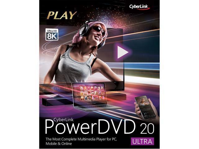 Audio & Video Software