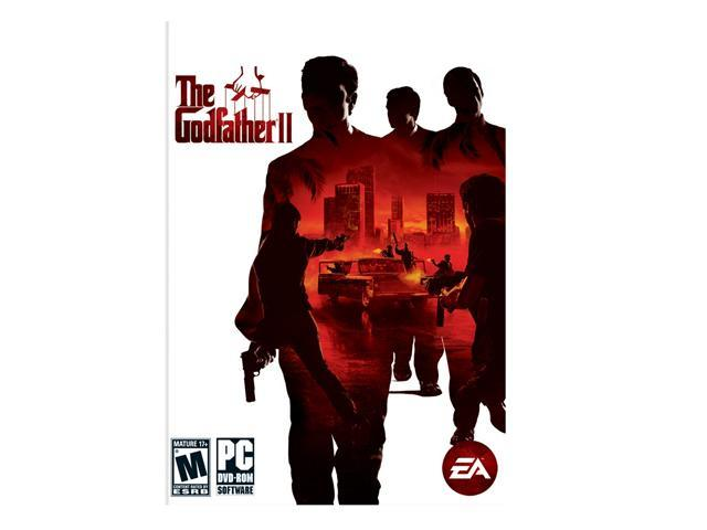 Godfather 2 PC Game - Newegg com