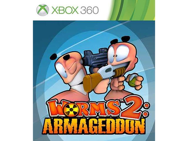 download worms 2 armageddon pc full version