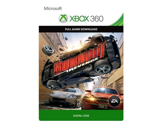 Burnout paradise [xbox 360 download code]: amazon. Co. Uk: pc.