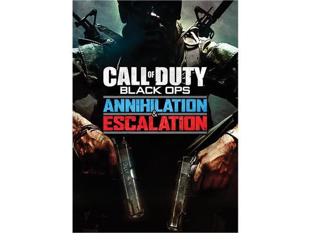 Call Of Duty Black Ops Annihilation Escalation Dlc For Mac