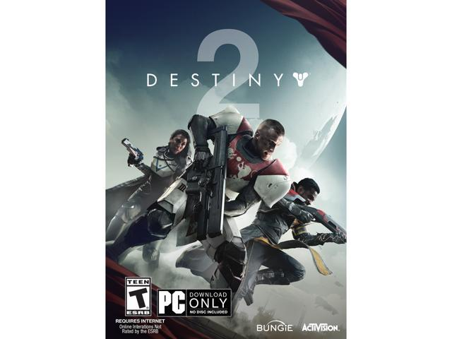 Destiny 2 - PC - Newegg com