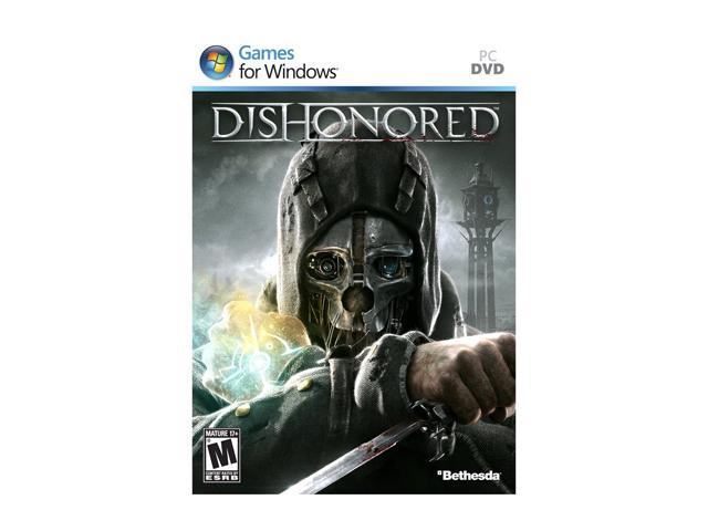 Dishonored PC Game