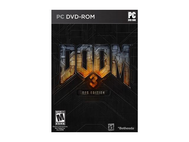 Doom 3 Bfg Coop Ps3