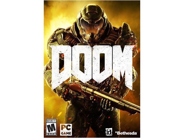 Doom - PC - Newegg com