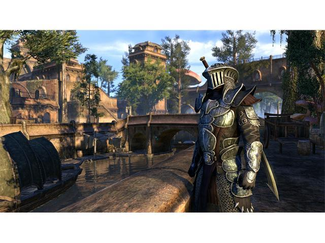 The Elder Scrolls Online - Morrowind Standard Edition [Online Game Code] -  Newegg com