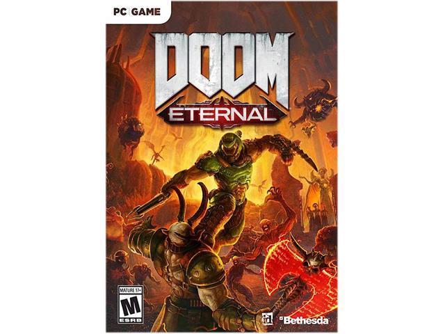 Doom Eternal Online Game Code Newegg Com