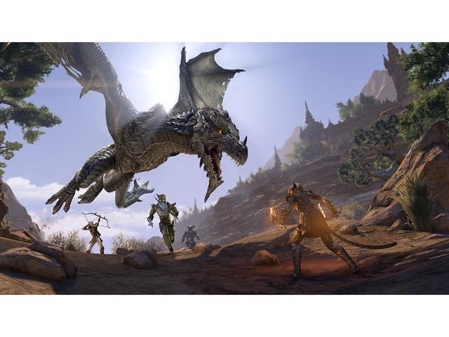 The Elder Scrolls Online: Elsweyr Collectors Edition [Online Game Code] -  Newegg com