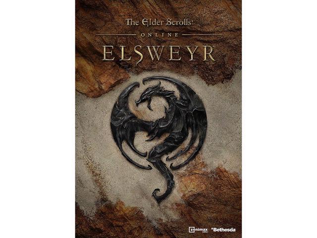The Elder Scrolls Online: Elsweyr [Online Game Code] - Newegg com