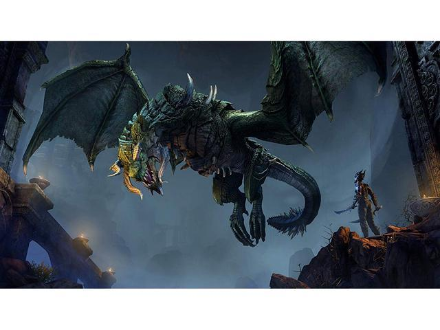 The Elder Scrolls Online: Elsweyr Xbox One [Digital Code] - Newegg com