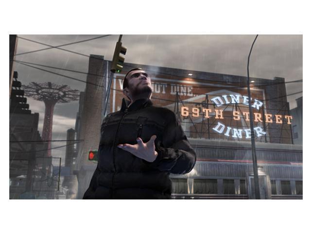 Grand Theft Auto IV: Complete Edition [Online Game Code] - Newegg com