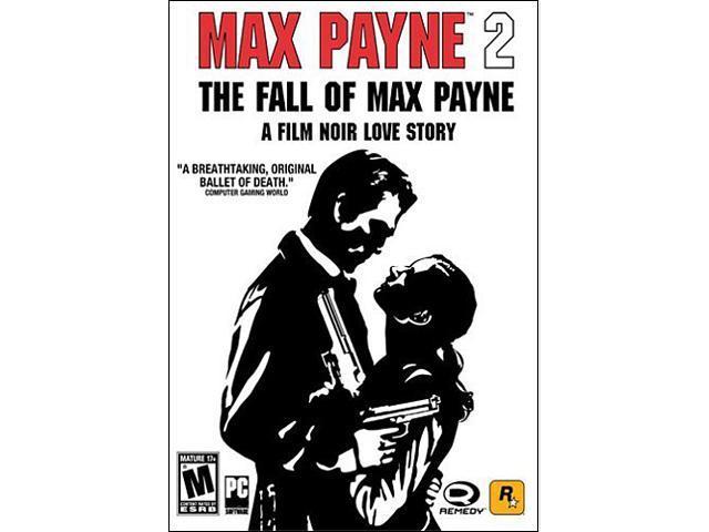 Max Payn 2 Free Downloadall Softwares