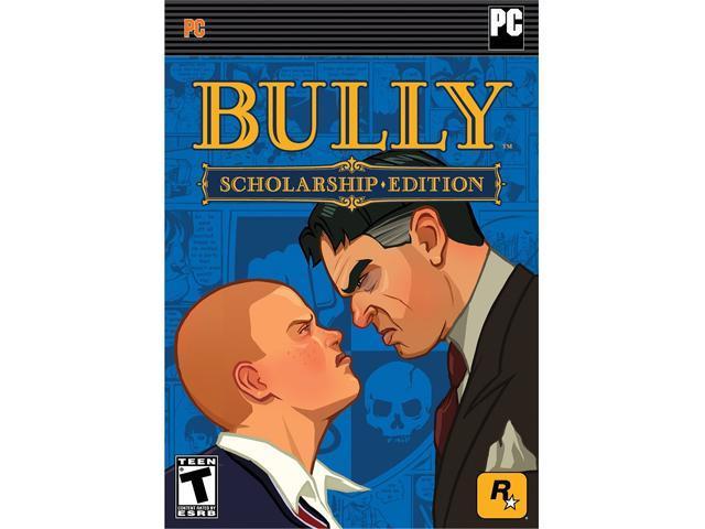 Bully: Scholarship Edition [Online Game Code] - Newegg com