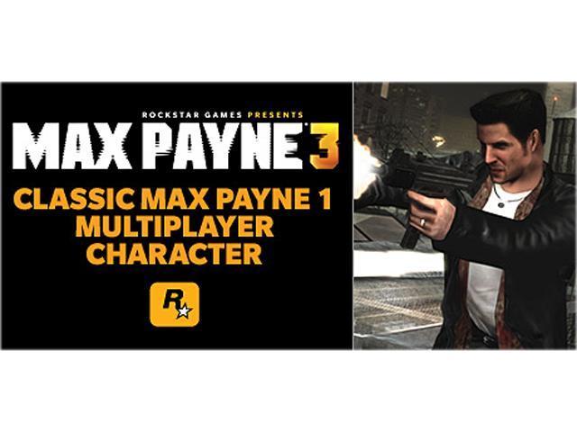 Max payne games free