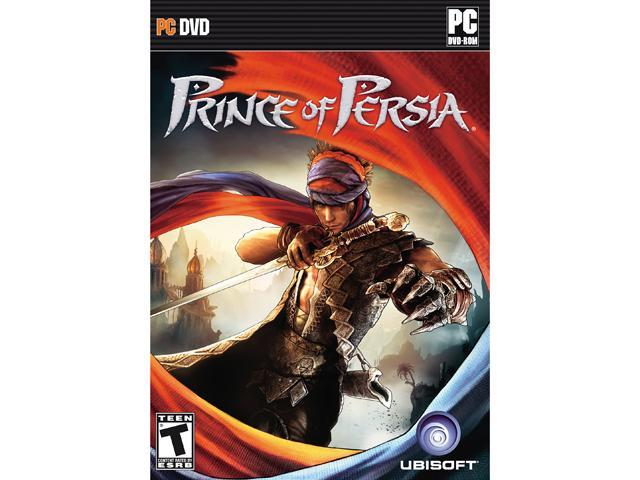 Prince Of Persia (2008) [Online Game Code] - Newegg com
