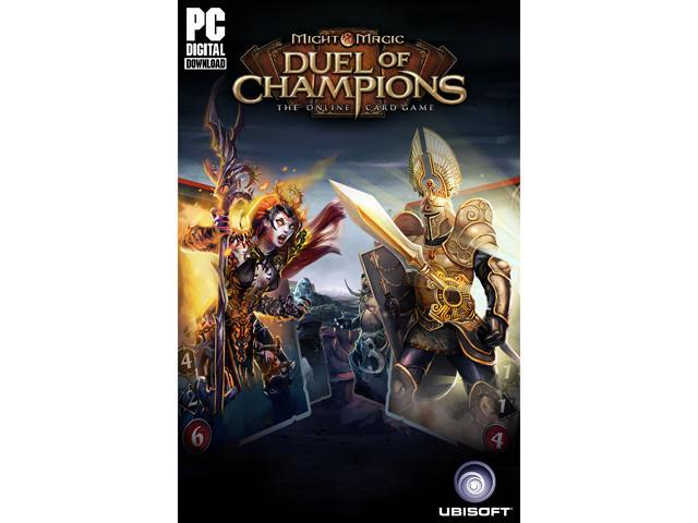 good texture 100% quality presenting Might & Magic - Duel of Champions: Advanced Pack 1 [Online ...