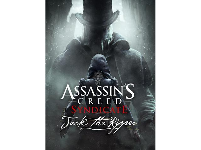 Assassin's Creed Syndicate - Jack The Ripper [Online Game Code] - Newegg com