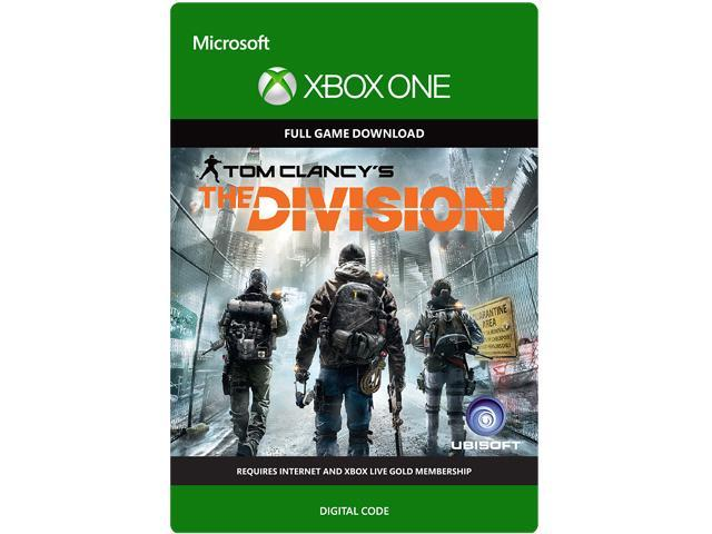 Tom clancys the division xbox one digital code newegg tom clancys the division xbox one digital code ccuart Gallery