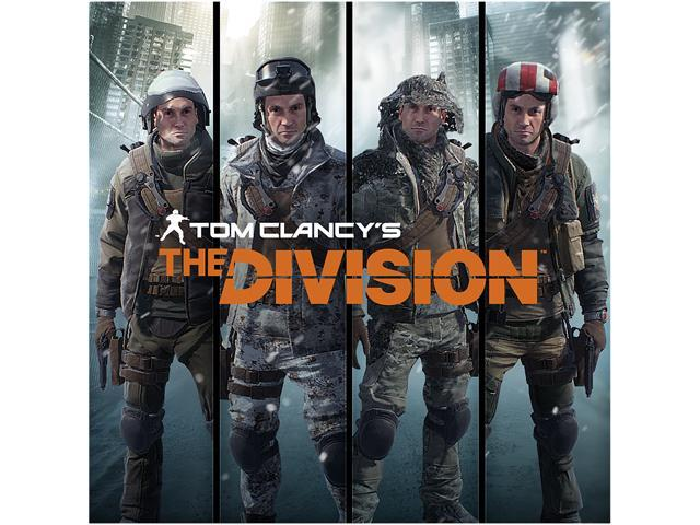 08b8db950df Tom Clancy s The Division Military Outfit Pack  Online Game Code ...