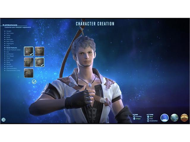 Final Fantasy XIV: Realm Reborn PC Game - Newegg com