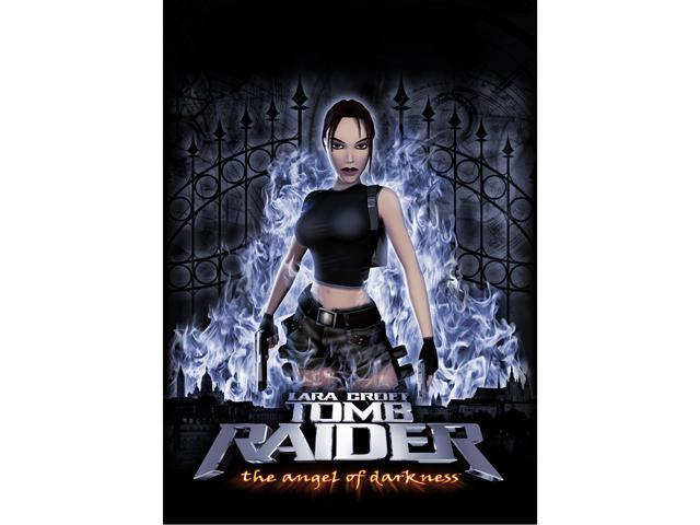 Tomb Raider VI: The Angel of Darkness [Online Game Code]