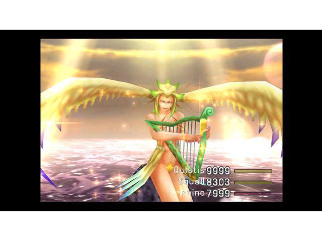 FINAL FANTASY VIII [Online Game Code] - Newegg com