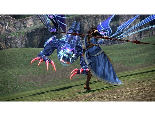 Final Fantasy XIII [Online Game Code] - Newegg com