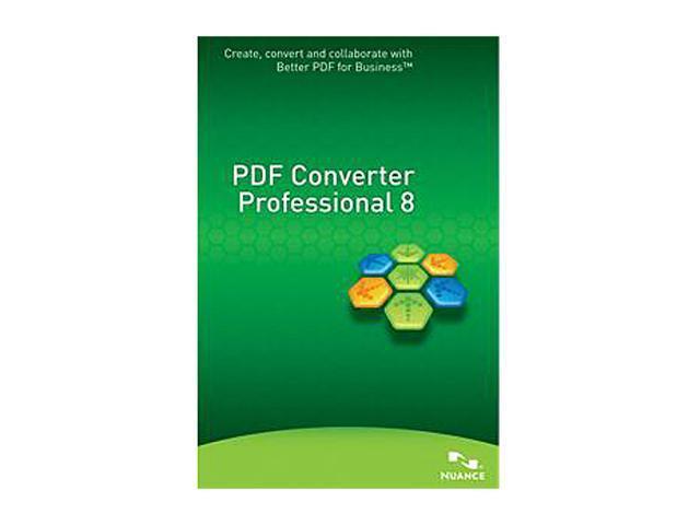 nuance pdf converter for mac version 6
