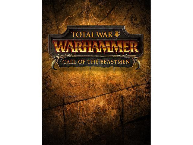 Total War: WARHAMMER - Call Of The Beastmen Download Free