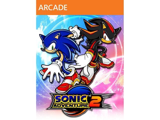 Sonic Adventure 2 Online Game Code Newegg Com