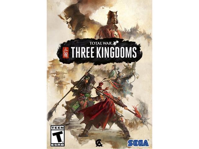 Total war: three kingdoms - reign of blood download full