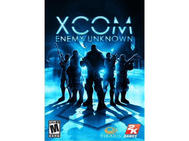 XCOM: Enemy Unknown [Online Game Code] - Newegg com
